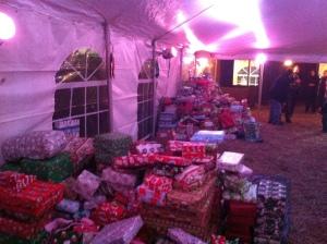 Staten Island, Christmas, Gifts