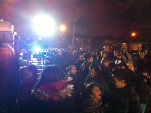 Staten Island, Christmas