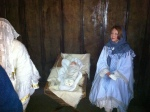 Staten Island, Christmas, Nativity