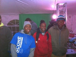 Staten Island, Christmas, Celebration, volunteers